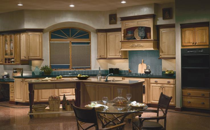 Kitchen Designs Co.